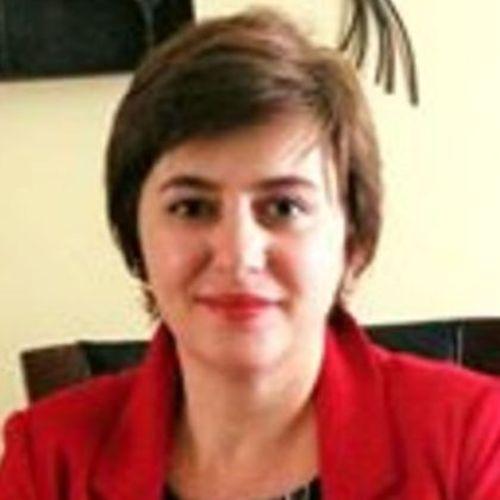 Canadian Nanny Provider Diana Magdeska's Profile Picture