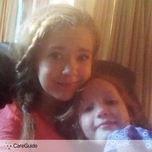 Child Care Provider Madison Moncier's Profile Picture