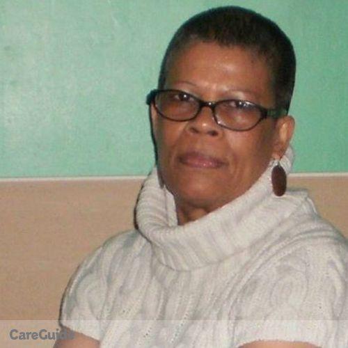 Canadian Nanny Provider Josephine Paulita J's Profile Picture