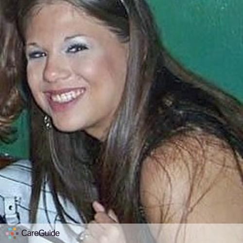 Pet Care Provider Kristen Cole's Profile Picture