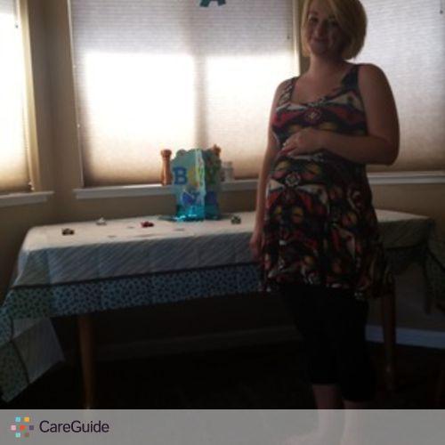 Child Care Provider Haley P's Profile Picture
