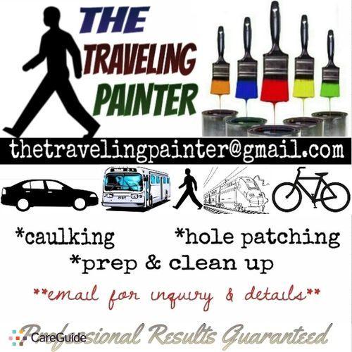 Painter Provider Lenard E's Profile Picture