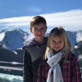 Live-Out Nanny required for 2 fun, loving children Calgary West Side