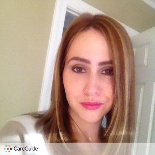Child Care Provider Jessica Passos's Profile Picture