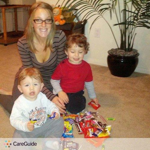 Pet Care Provider Olivia Ochsner's Profile Picture