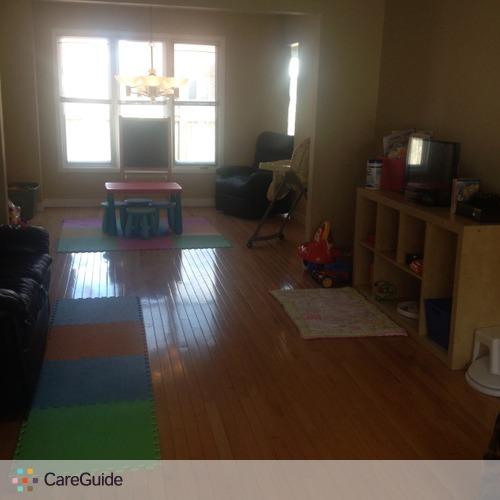 Child Care Provider Aimee Warren's Profile Picture