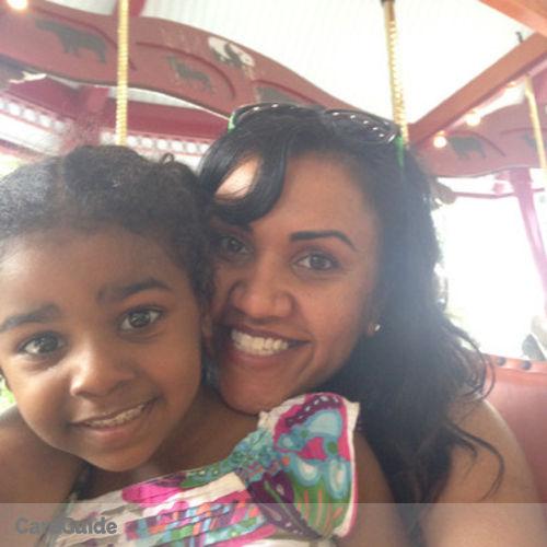 Child Care Provider Rachana Patani's Profile Picture