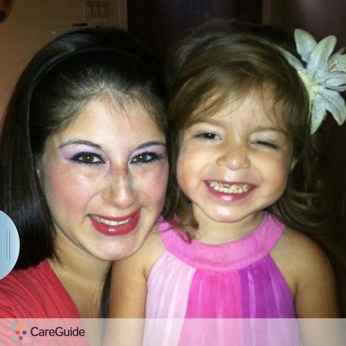 Child Care Provider Krysta Guajardo's Profile Picture