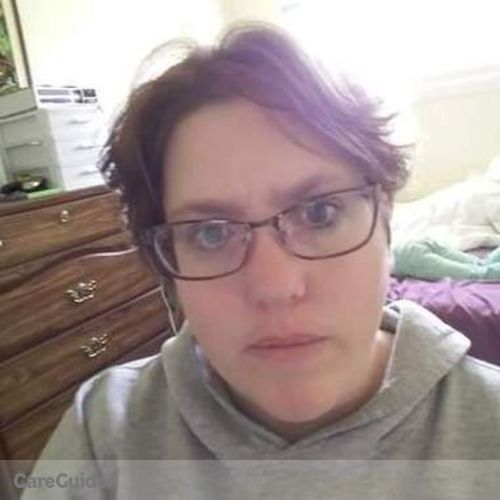 Housekeeper Provider Tammy McCrady's Profile Picture