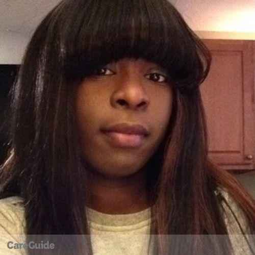 Child Care Provider Christie Charles's Profile Picture