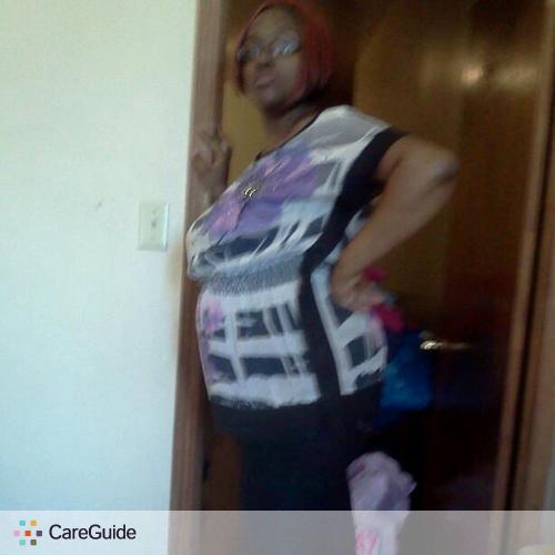 Child Care Provider Zakiyah M's Profile Picture