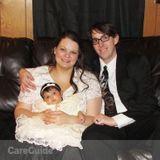 Babysitter, Daycare Provider, Nanny in Middletown