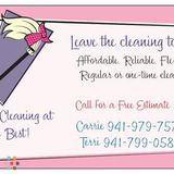 Housekeeper in Punta Gorda