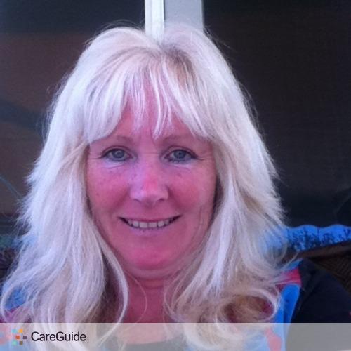 Child Care Provider Sarah Blakey's Profile Picture