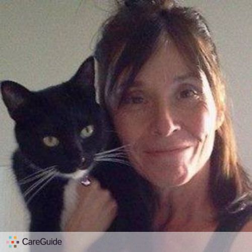 Pet Care Provider Carol Pavlik's Profile Picture