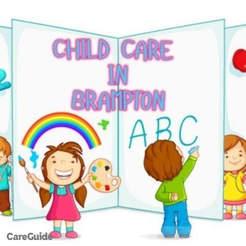Child Care Provider Tanya L's Profile Picture