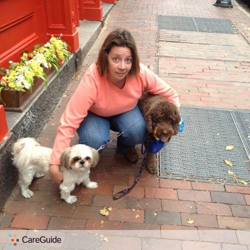 House Sitter Provider Elizabeth Merritt's Profile Picture