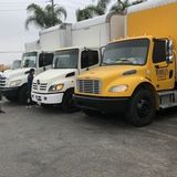 Im an owner operator I have my own truck been doing delivery for 16 yrs