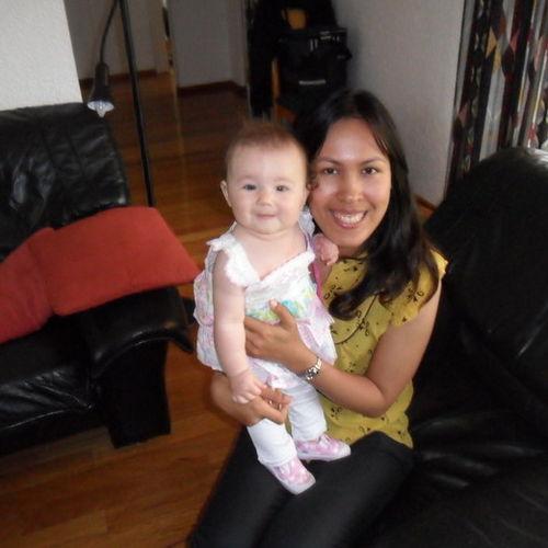 Canadian Nanny Provider Pimonwan A's Profile Picture