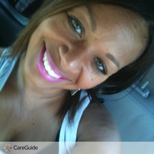 Child Care Provider Joann C's Profile Picture
