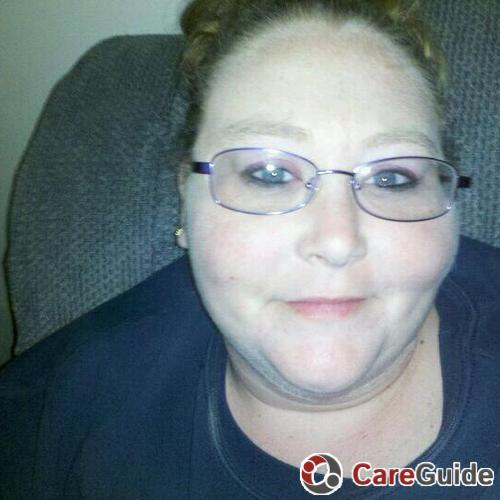 Child Care Provider Angie Autry's Profile Picture