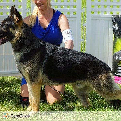 Pet Care Provider Gina Kiedrowski's Profile Picture