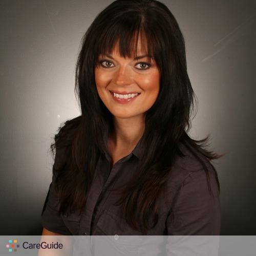 Landscaper Provider Nikki Sharp's Profile Picture