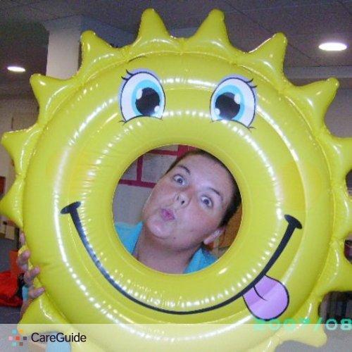 Child Care Provider Emma S's Profile Picture