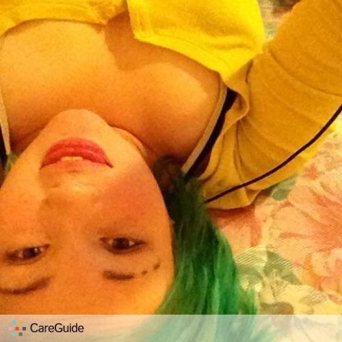 Child Care Provider Gina Stinson's Profile Picture