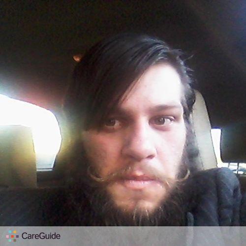 Handyman Provider Matthew E's Profile Picture