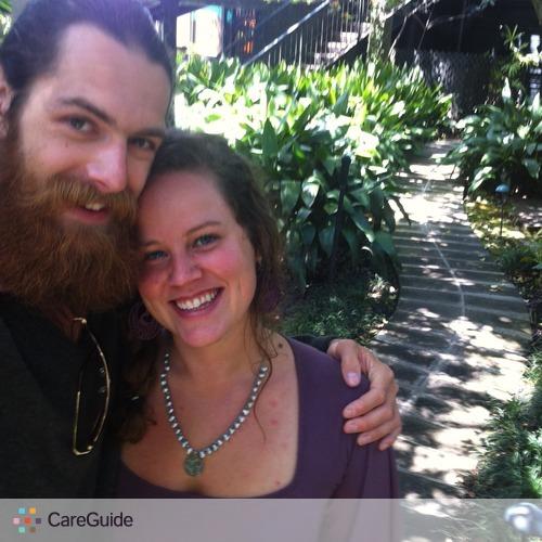 House Sitter Provider Dan Bourque & Sara Ness's Profile Picture
