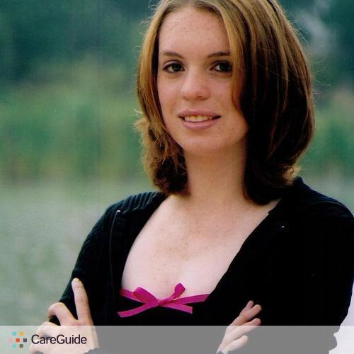 Pet Care Provider Sarah O's Profile Picture