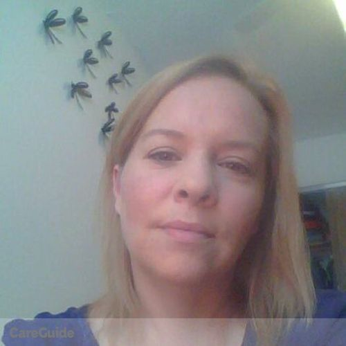 House Sitter Provider Elise Horner's Profile Picture