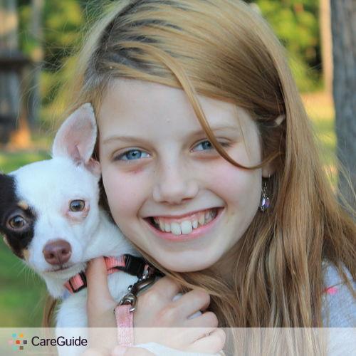 Pet Care Provider Michael Worsham's Profile Picture