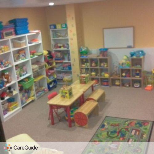 Child Care Provider Ti'esha P's Profile Picture