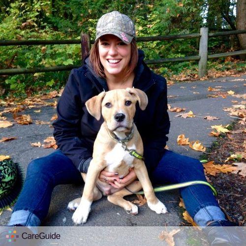 Child Care Provider Taylin Burns's Profile Picture