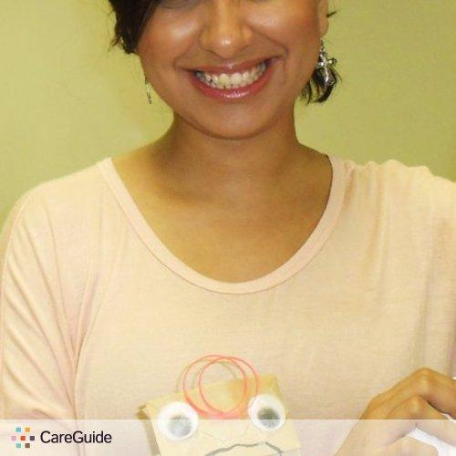 Child Care Provider Alexandra N's Profile Picture