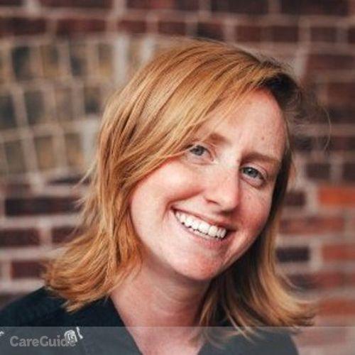 Canadian Nanny Provider Erin Carroll's Profile Picture