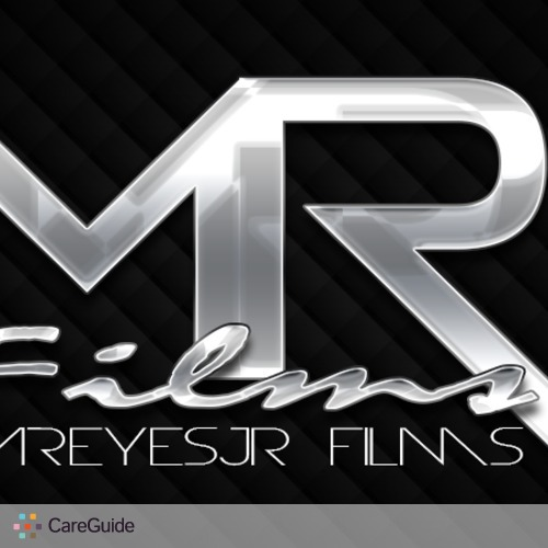Videographer Provider Misael Reyes's Profile Picture