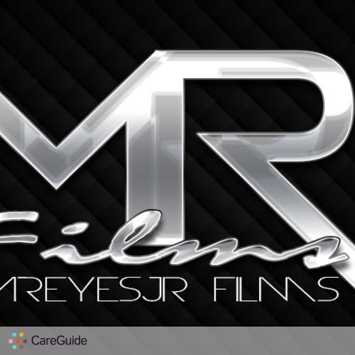 Videographer Provider Misael R's Profile Picture