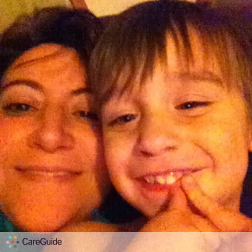 Child Care Provider Athena Carroll's Profile Picture