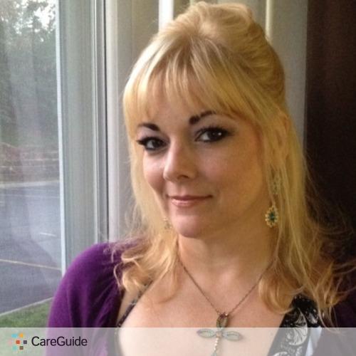 House Sitter Provider Veronica Birmingham's Profile Picture