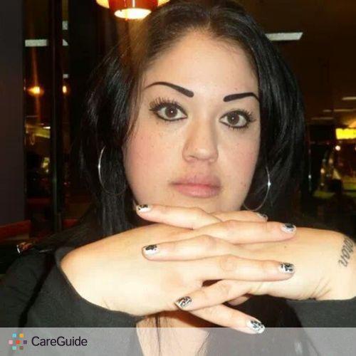Child Care Provider Claudia Rosales's Profile Picture