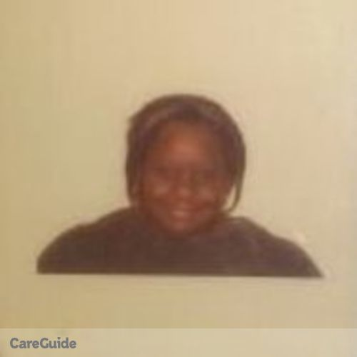 Housekeeper Provider Natasha Paige's Profile Picture