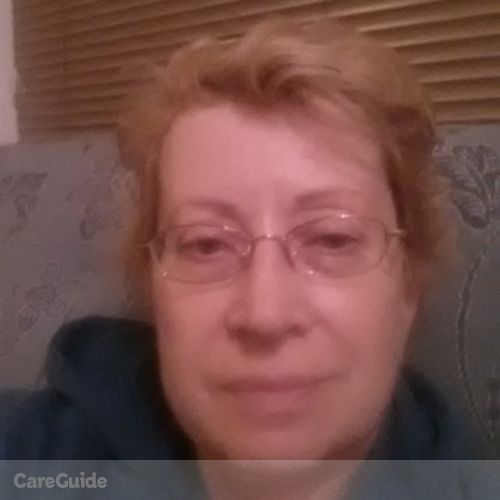 Housekeeper Provider Cindy Griffeth's Profile Picture