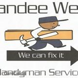 Handee Werx. for the best in handyman service we are your one stop handyman shop.