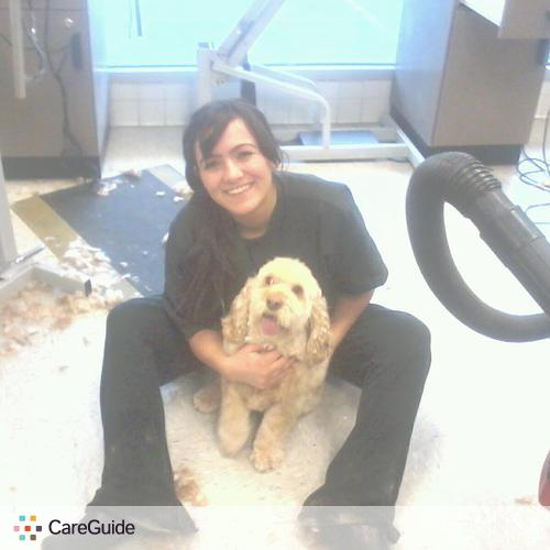 Pet Care Provider Diandra Williams's Profile Picture