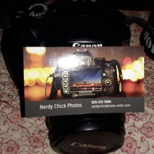 Videographer Provider Ashley P's Profile Picture