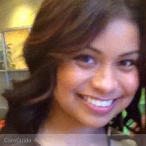 Child Care Provider Amanda Dungca's Profile Picture