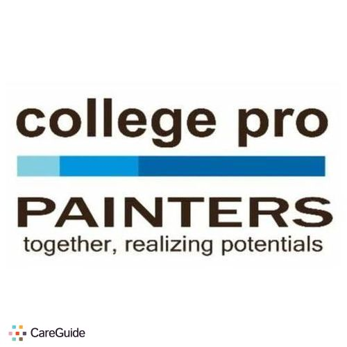 Painter Provider Adrian R's Profile Picture